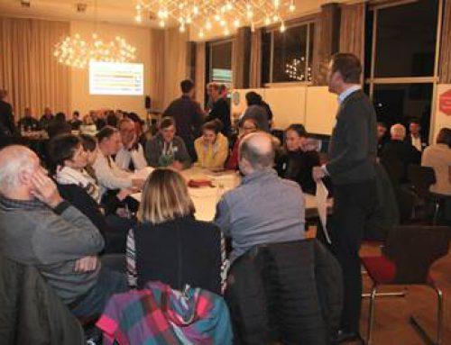 Bad Dürkheim: Klimaschutzkonzept in Arbeit