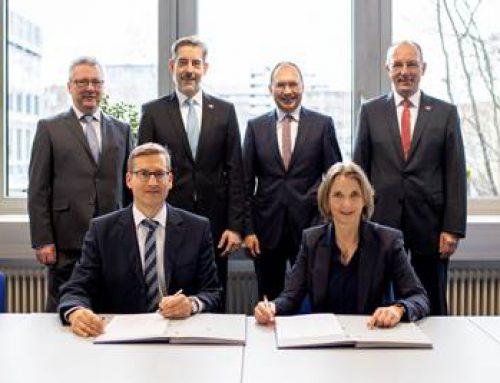 Mannheim/Heidelberg: wärme.netz.werk Rhein-Neckar für zukunftsorientierte Fernwärmeversorgung