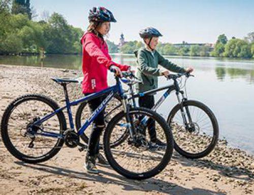 """Rhein-Neckar-Kreis: """"Mein Fahrrad – Mein UmKREIS"""" – Schüler-Fotowettbewerb gestartet"""