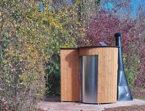 Heidelberg: Wasserlose Komposttoilette schont Umwelt, Ressourcen und Kosten