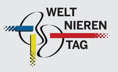 Weltnierentag-Logo