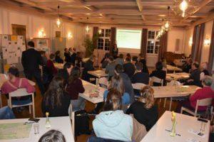 Workshop Klimaanpassungskonzept Landau
