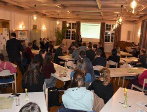 Landau: Bürger bringen ihre Ideen in Klimaanpassungskonzept ein