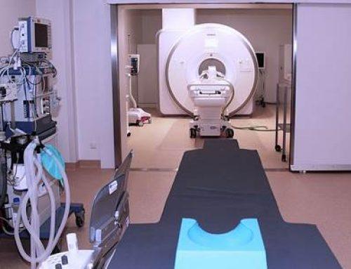 Mannheim: UMM präsentiert bundesweit erste interventionelle MRT-Suite