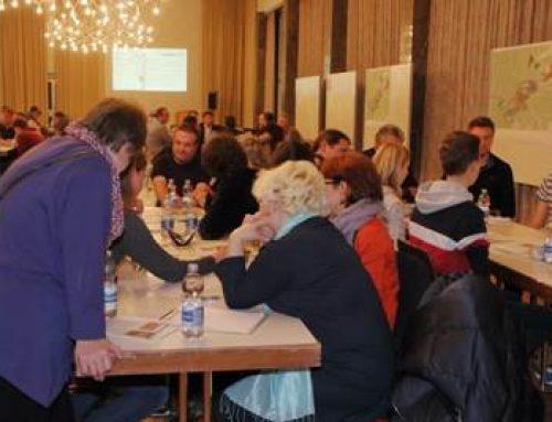 Bad Dürkheim: Leitprojekte für Klimaschutzkonzept ausgearbeitet
