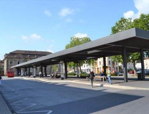 Landau: Stadt legt Entwurf des Integrierten Mobilitätskonzepts vor