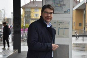 Landaus OB Thomas Hirsch
