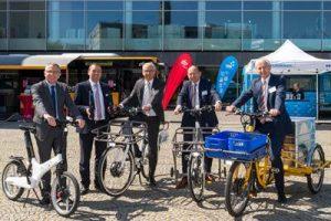 Regionalkonferenz Mobilitätswende