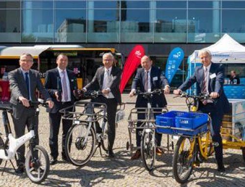 Ludwigshafen: 3. Regionalkonferenz Mobilitätswende