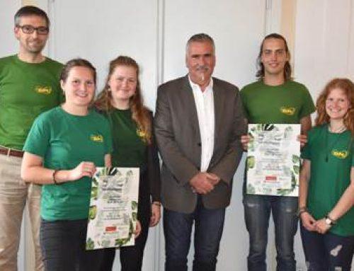 Landau: 6. Tag zur Nachhaltigkeit am 19. Mai auf dem Rathausplatz