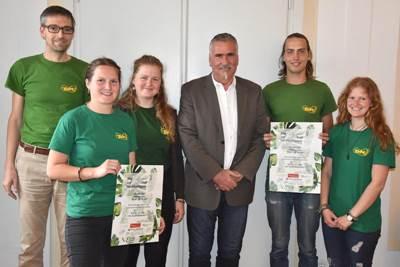 Landau Tag zur Nachhaltigkeit