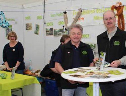 Landau: 2. Internationaler Zooförderer-Tag
