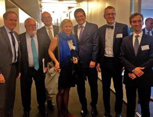 Brüssel / Heidelberg: OB Prof. Dr. Würzner bekräftigt die Klimaschutzforderungen der Städte