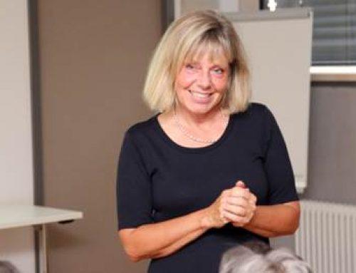 Weinheim: Dr. Bettina Müller informierte über die antihormonelle Therapie bei Brustkrebs