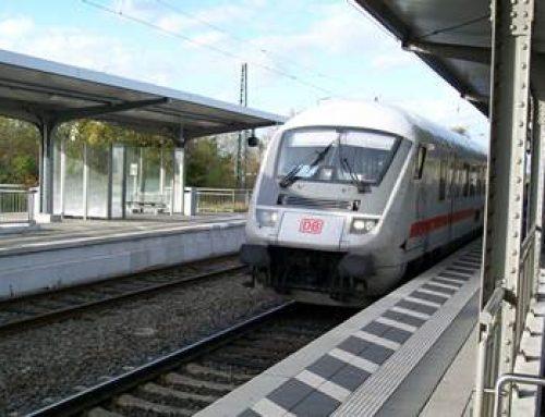 Ludwigshafen: Stadt nimmt Anregungen zum Lärmaktionsplan entgegen