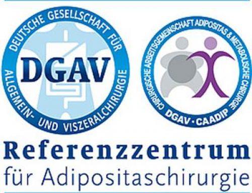 Mannheim: Adipositas-Chirurgie ist Referenzzentrum