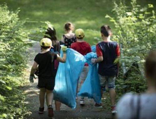 Hessen: Engagement von Schulen und Kitas für die Umwelt wird belohnt