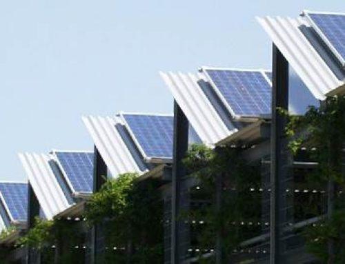 Solaroffensive Baden-Württemberg