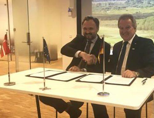 Klimaschonende Energieerzeugung + Wärmenutzung: Ba-Wü und Dänemark stärken Zusammenarbeit