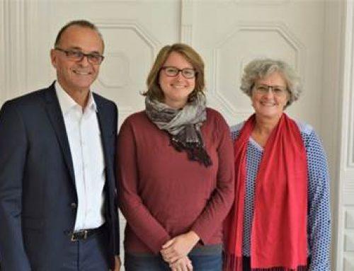 Germersheim: Neue Klimaschutzmanagerin des Kreises