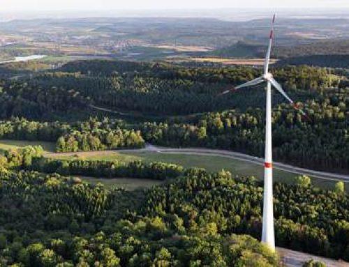 Windkraftanlagen: Keine bundesweiten Vorgaben über Mindestabstände zur Wohnbebauung