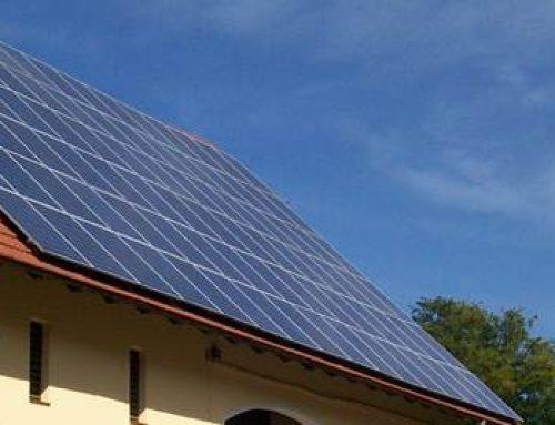 Ludwigshafen / Rhein-Pfalz-Kreis: Start des Solarkatasters 2.0