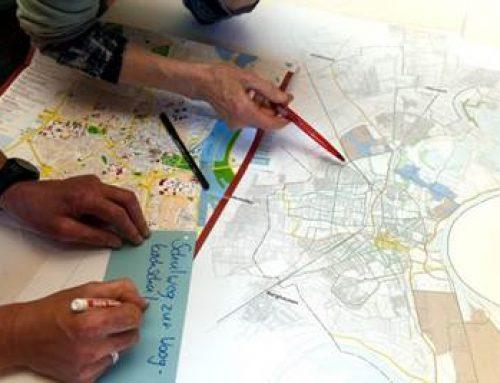 """Speyer: Dialogveranstaltung """"Nachhaltige Mobilität"""""""