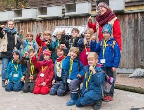 Zooschule Heidelberg: Ticketverkauf für 2020 gestartet!