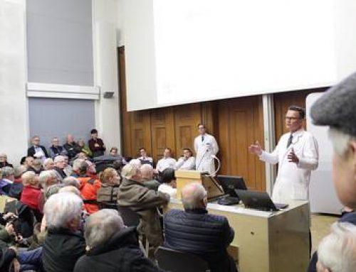 """""""Medizin für Mannheim"""": Zusatzveranstaltung am 5. Februar"""