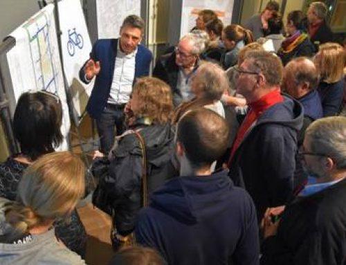 Landau: Großes Interesse an Infoveranstaltung zur neuen Innenstadtmobilität