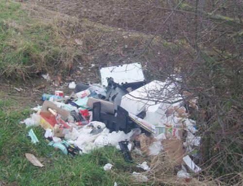 Bensheim: Müllsünder verursachen jährlich Kosten von über 50.000 Euro