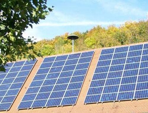 Ludwigshafen/Rhein-Pfalz-Kreis: Dachflächen auf Unternehmensgebäuden wirtschaftlich nutzen