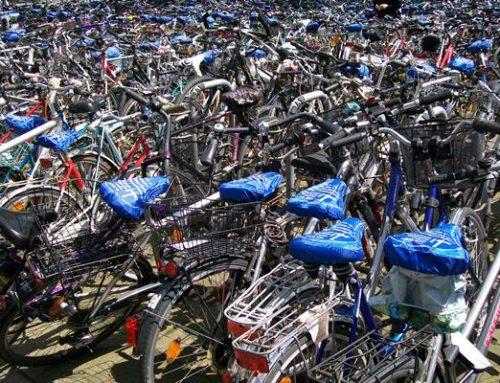 Heidelberg: Gaisbergstraße wird zur Fahrradstraße