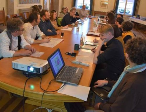 Landau: Neu besetzter Naturschutzbeirat nahm Arbeit auf