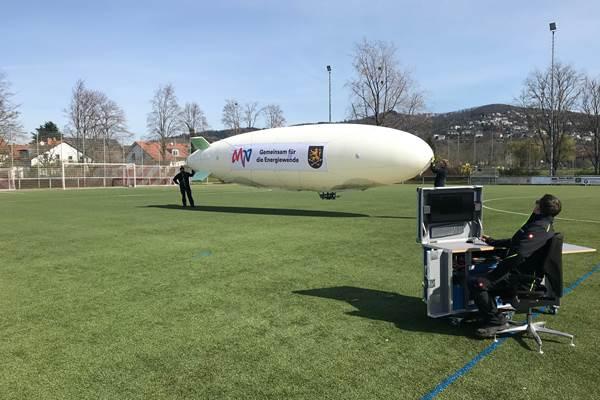mvv zeppelin - ecoguide