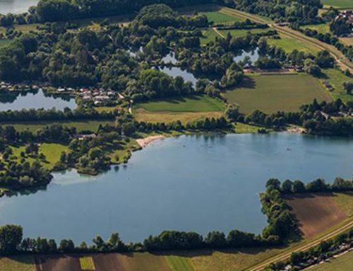 Rhein-Neckar-Kreis: Badeseen haben gute Wasserqualität