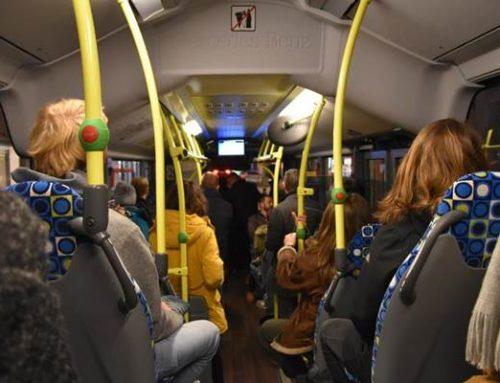 Landau: Altstadtshuttle kommt voraussichtlich Mitte August