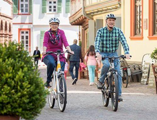 """Rhein-Neckar-Kreis: Radkampagne """"Stadtradeln"""" wird im Herbst nachgeholt"""