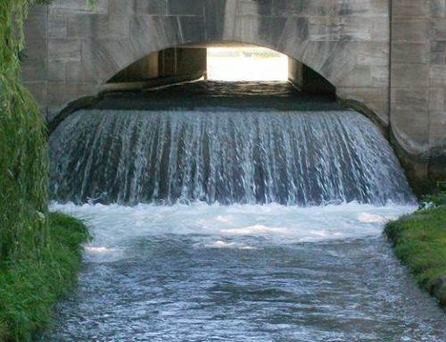 Eberbach: Land bezuschusst Neuordnung der Wasserversorgung