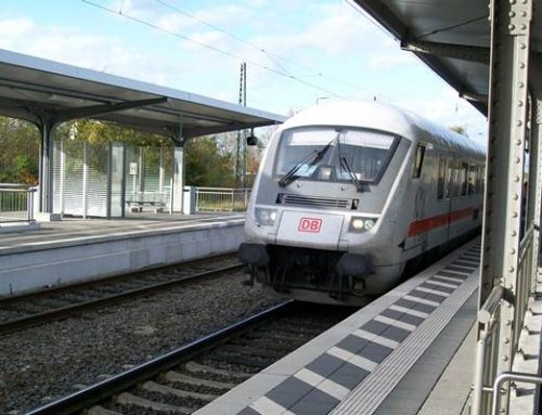 Bensheim: Bahn-Trasse – Magistrat lehnt A 5-Variante weiter kategorisch ab