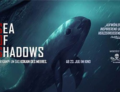 "Heidelberg: Film-Tipp ""Sea of Shadows – Der Kampf um das Kokain des Meeres"""