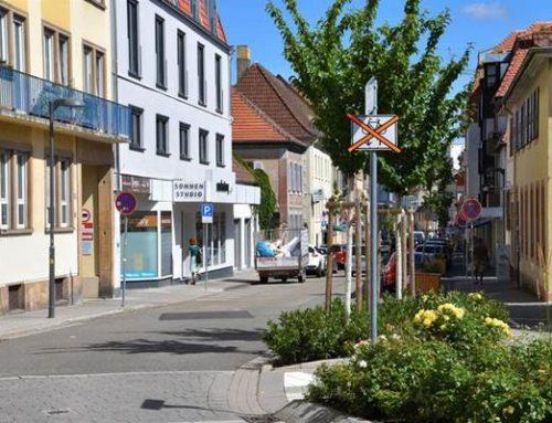 Landau: Königstraße wird für gegenläufigen Radverkehr geöffnet