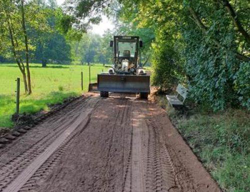 Landau: Teil des Queichtalradwegs wegen Sanierungsarbeiten gesperrt