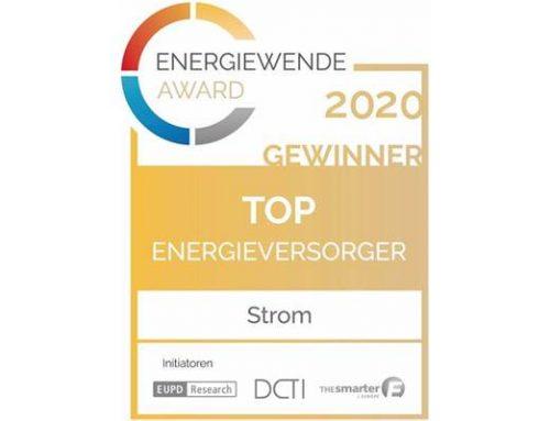 Stadtwerke Heidelberg erneut Gewinner beim Energiewende-Award