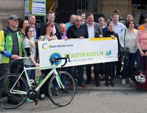 """Hockenheim: """"Stadtradeln"""" – Ab Sonntag darf wieder geradelt werden"""