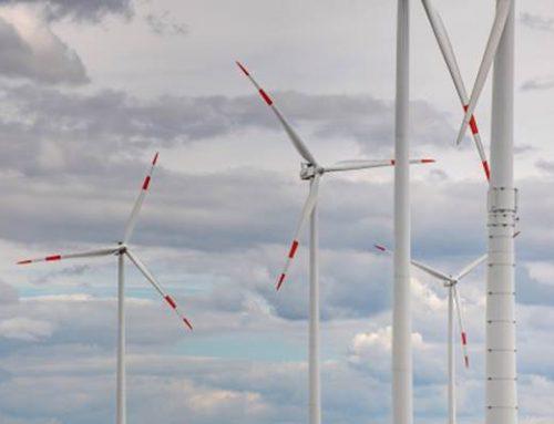 Besonders großer Wind-Anteil im Strom-Mix von Greenpeace Energy