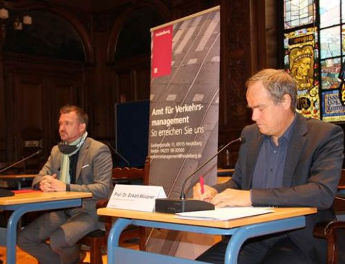 Heidelberg: Stadt und Kooperationspartner starten Betriebliches Mobilitätsmanagement