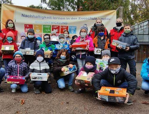 Zooschule Landau: 44 Kinder lernten nachhaltiges Handeln