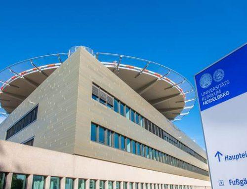 Heidelberg: Am 10. Oktober zieht die Chirurgische Universitätsklinik um