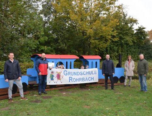 """Sinsheim: """"Das gesunde Boot"""" – Grundschule Rohrbach zertifiziert"""